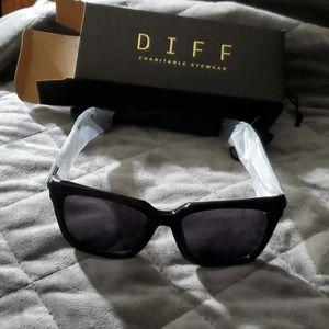 "DIFF Charitable Eyewear ""Carson"" Glasses"